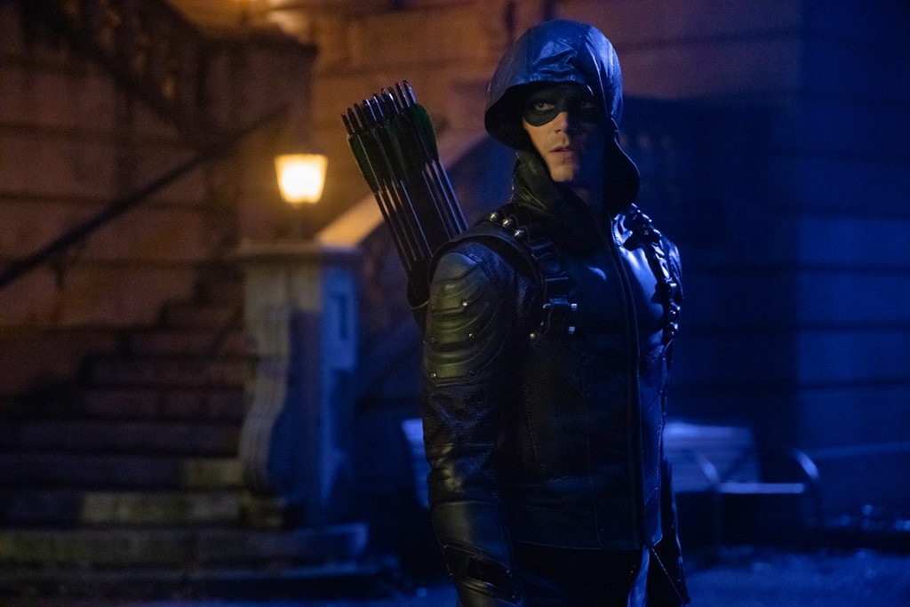 Elseworlds, Arrow, The Flash, Supergirl