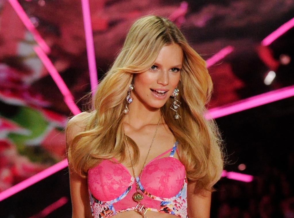Shopping: Victoria's Secret, Nadine Leopold