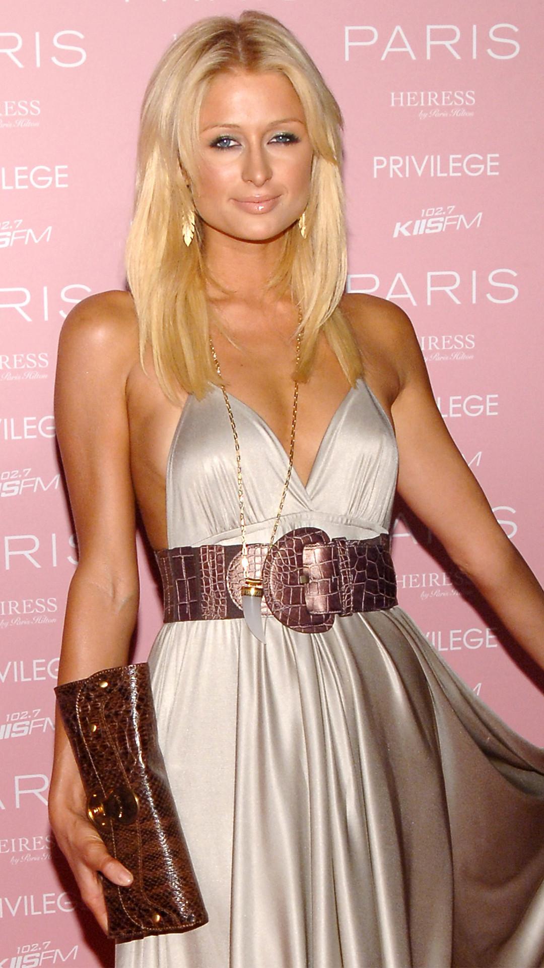 Paris Hilton, 2006