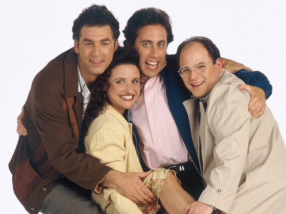 <I>Seinfeld</i> Jumps to Netflix Following Loss of <i>The Office</i> and <I>Friends</i></I></I>