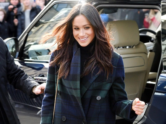 Meghan Markle Can't Get Enough of This Bag Brand—Get the Look for Under $100