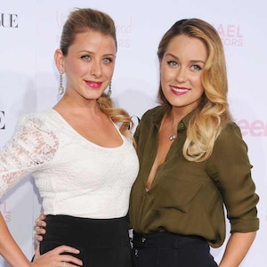 Lauren 'Lo' Bosworth, Lauren Conrad