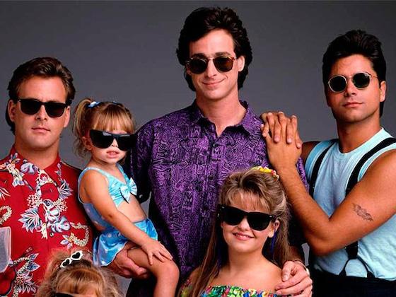 <i>Fuller House</i> Season 4 Is Here, But Who Is Your Favorite OG <i>Full House</i> Character?