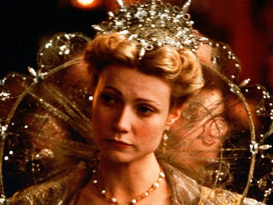 Gwyneth Paltrow Almost Turned Down <i>Shakespeare in Love</i> Amid Brad Pitt Breakup