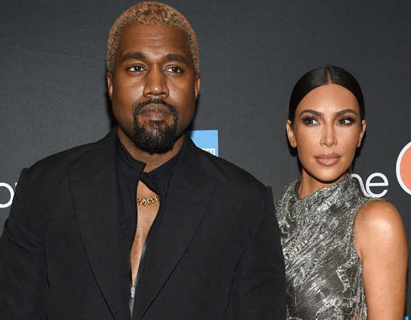 Kim Kardashian Admits Kanye West's Controversial Slavery Comments Had Her Hysterically Crying on Kardashians