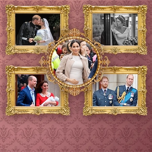 The Year In... Royals, Feature