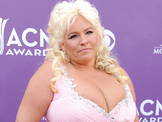 How Dog the Bounty Hunter's Wife Beth Chapman Plans to Fight ''Incurable'' Cancer