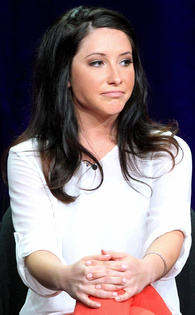 Who is bristol palin dating now
