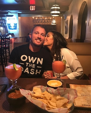 Bristol Palin, Dakota Meyer, Instagram