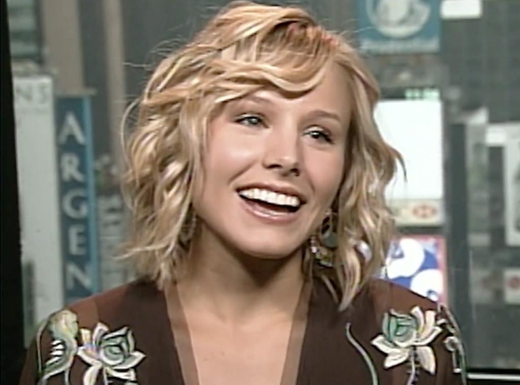 Kristen Bell, 2004 Interview