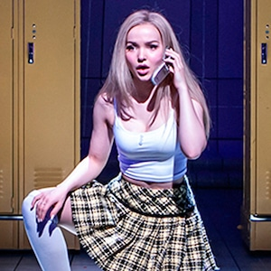 Dove Cameron, Clueless: The Musical