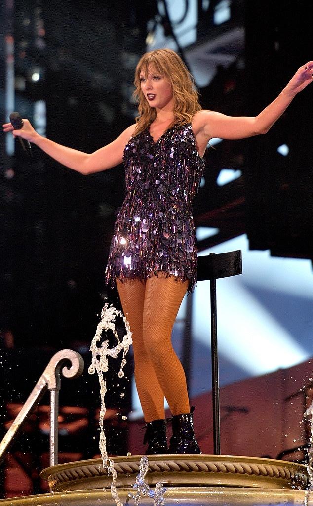 Taylor Swift, Reputation Tour, Arlington