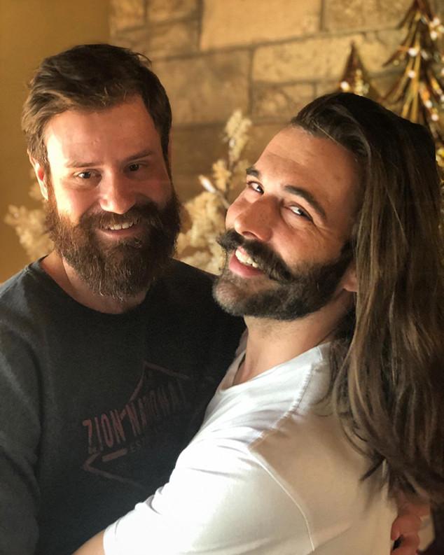 Queer Eye Star Antoni Porowski and Boyfriend Trace Lehnhoff Call It