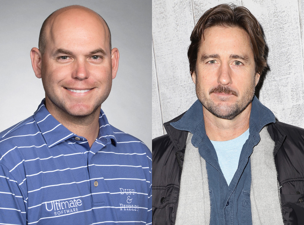 Golfer Bill Haas And Actor Luke Wilson Involved In Fatal Car