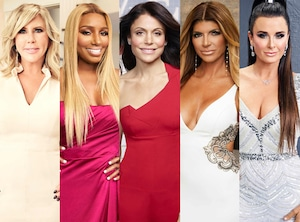 Real Housewives, Split