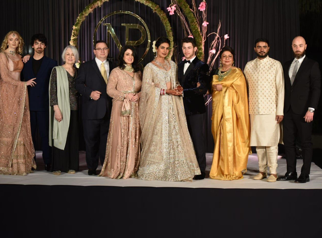 Priyanka Chopra, Nick Jonas, marriage ceremony