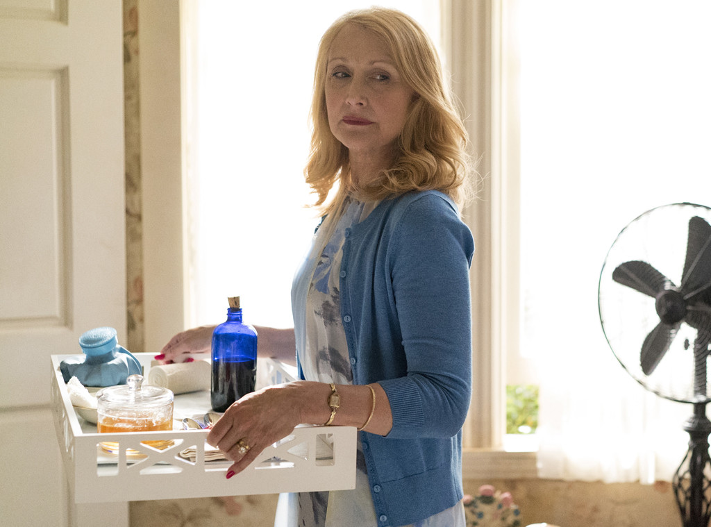 Sharp Objects, Patricia Clarkson