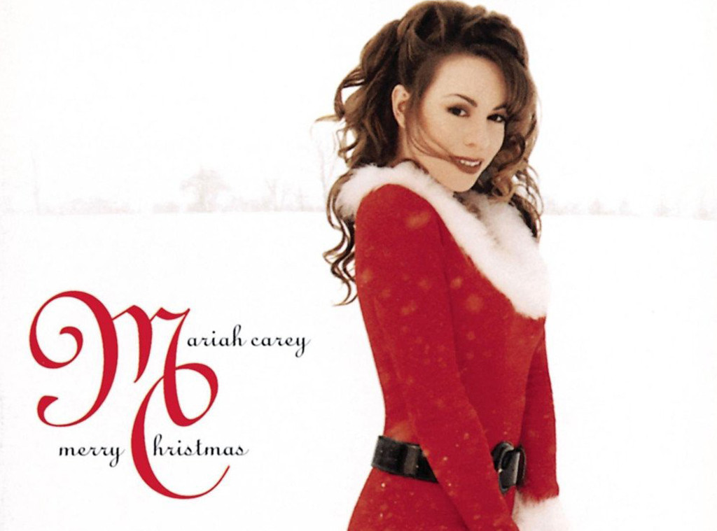 Mariah Carey, Christmas