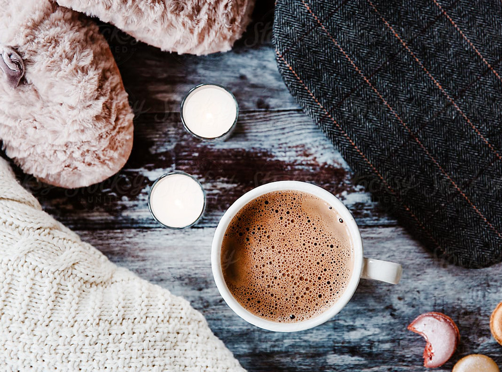 E-comm: 30+ Cozy Items to Buy Now