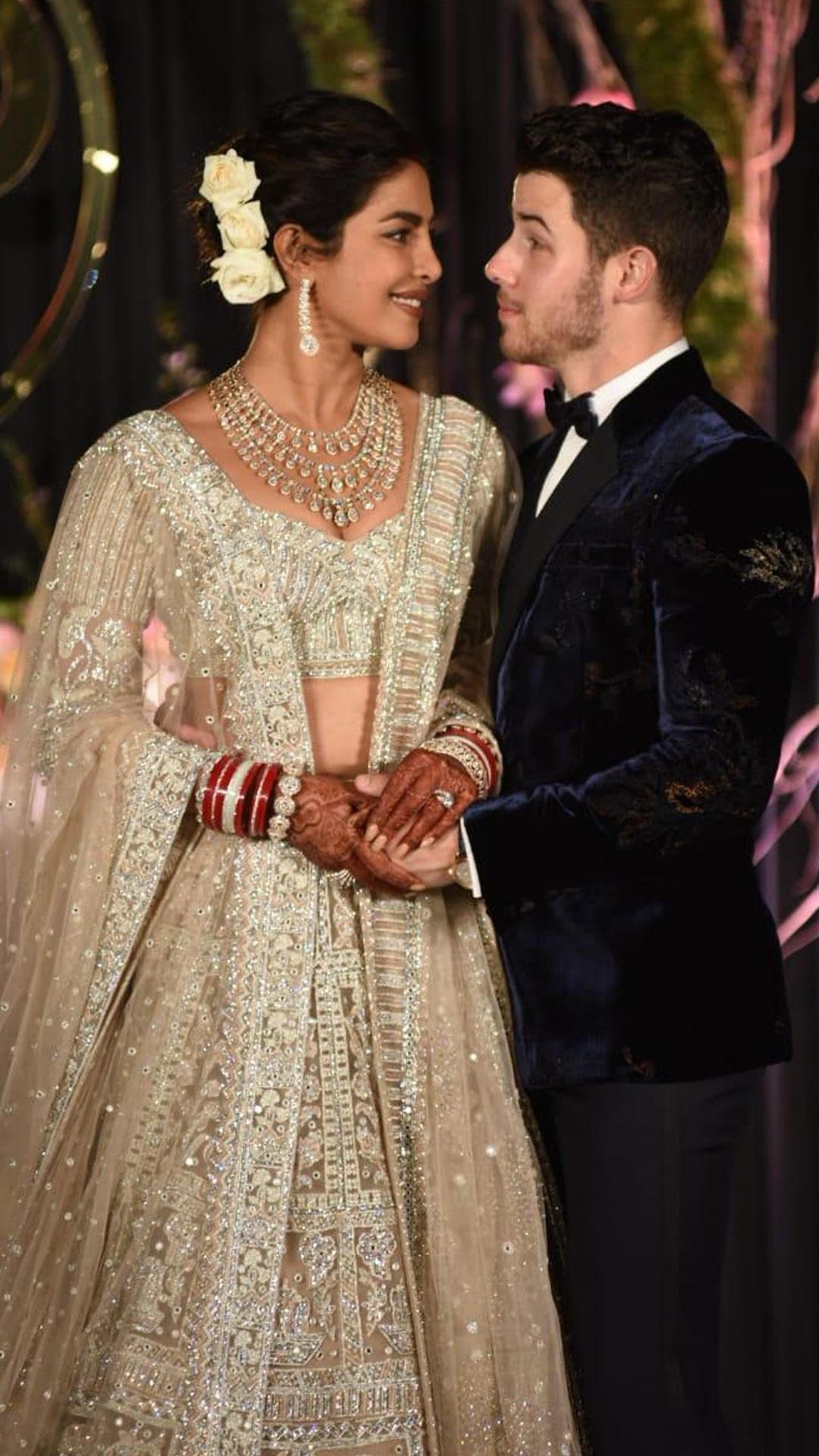Priyanka Chopra, Nick Jonas, marriage ceremony