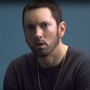 Eminem, River, Music Video