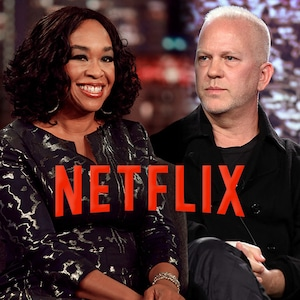 Shonda Rhimes, Ryan Murphy, Netflix, Future of Broadcast TV