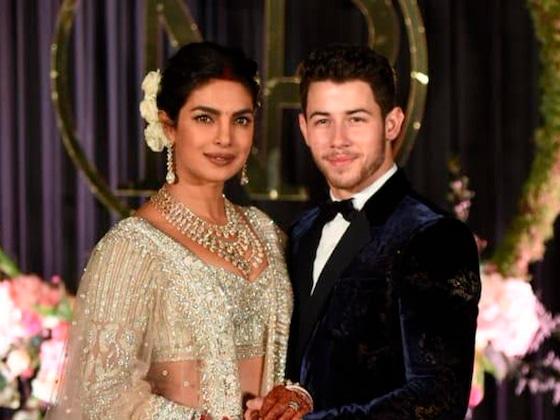 Priyanka Chopra se convirtió oficialmente en una Jonas, cinco días después de su boda