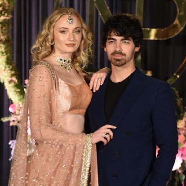 Sophie Turner, Joe Jonas, Priyanka Chopra, Nick Jonas, marriage ceremony