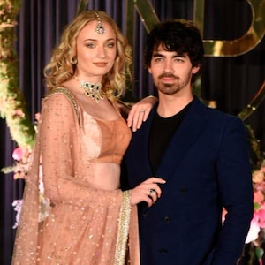 Sophie Turner, Joe Jonas, Priyanka Chopra, Nick Jonas, marriage ceremony