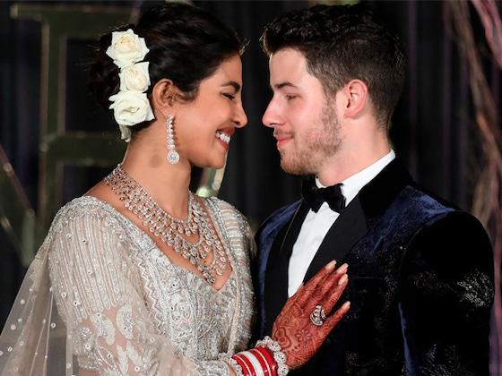 A última hora, Priyanka Chopra tuvo una petición antes de casarse con Nick Jonas