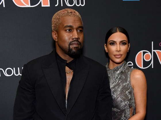 Go Inside Kim Kardashian and Kanye West's $3.5 Million Calabasas Condo