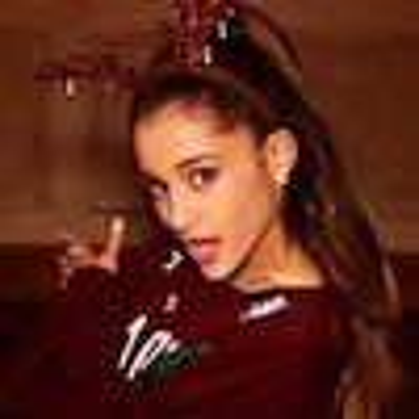 Ariana Grande, Christmas