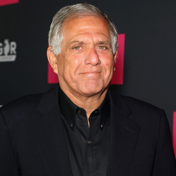Former CBS CEO Les Moonves won't get $120M severance after network investigation