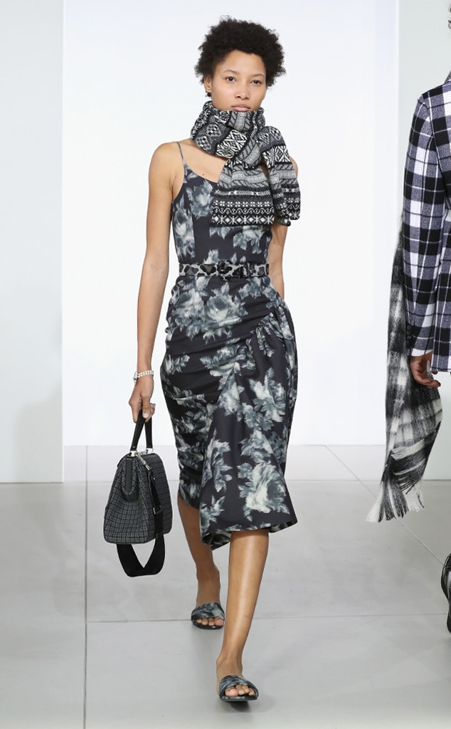 a542a3ba305d Michael Kors Collection from Best Looks at New York Fashion Week ...