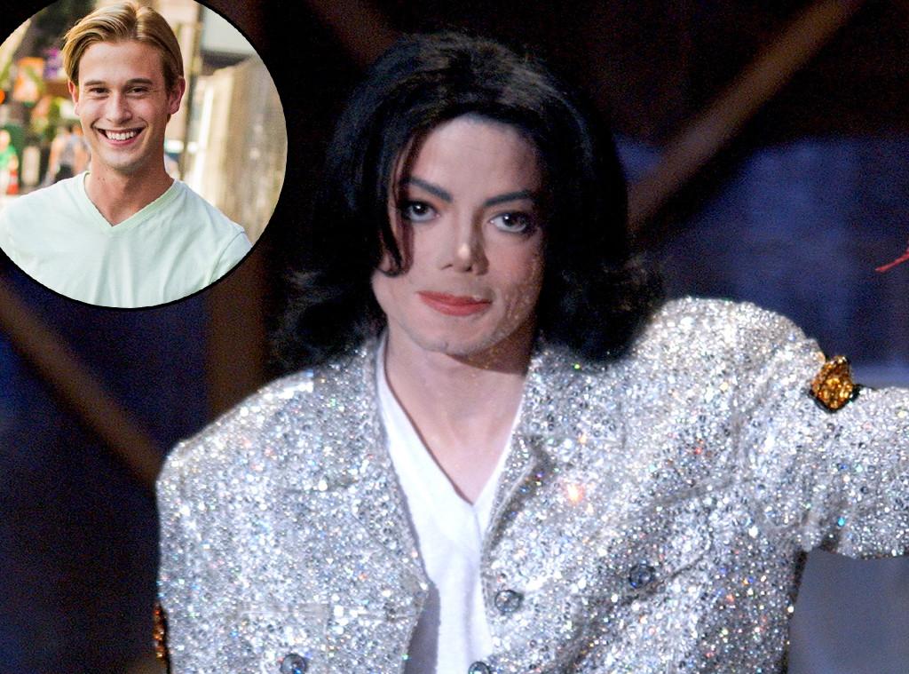 Michael Jackson, Tyler Henry