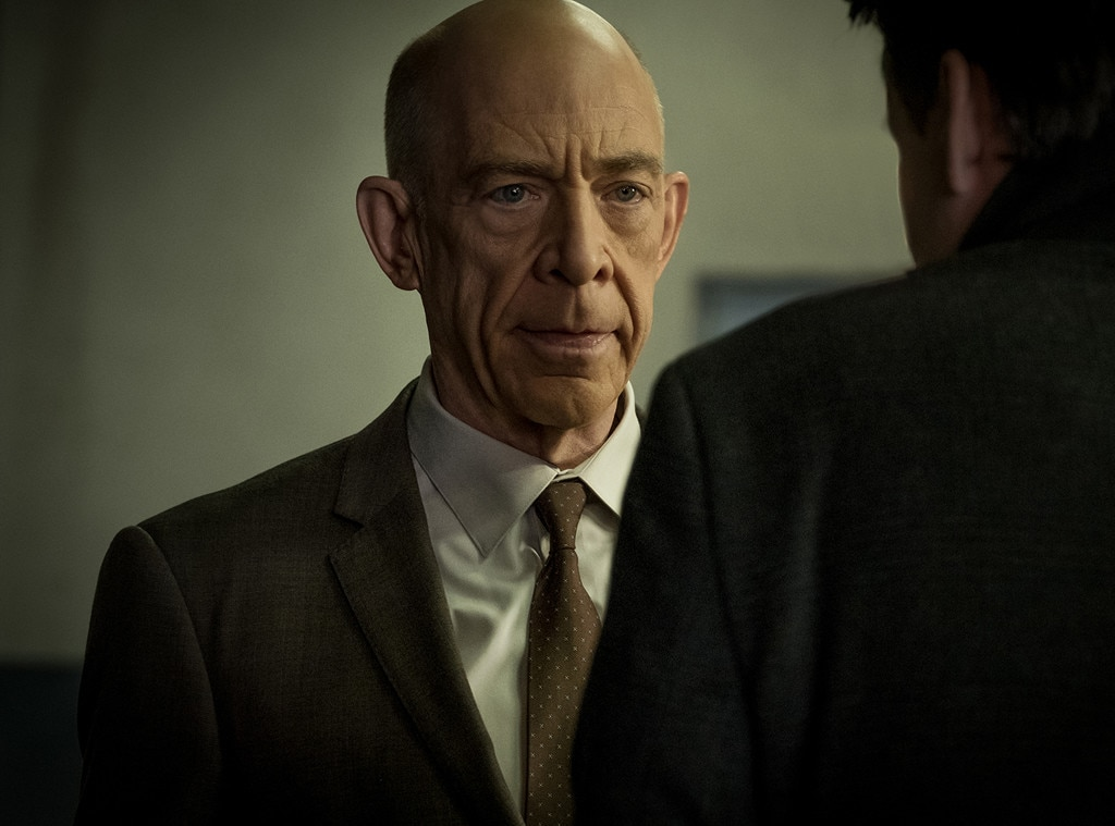 Counterpart : Canceled -  Starz has declined a third season of the alternate universe drama.