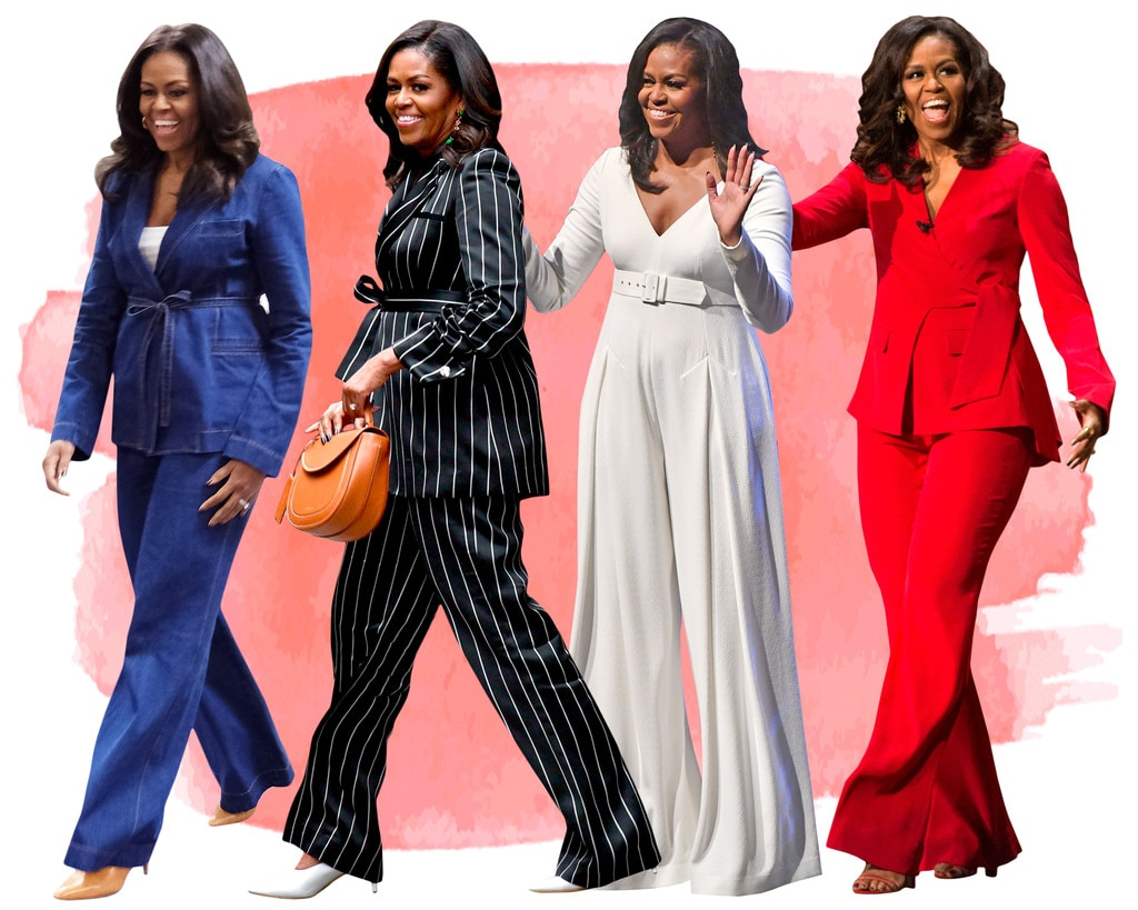 2019 year for women- What b michelle not to wear