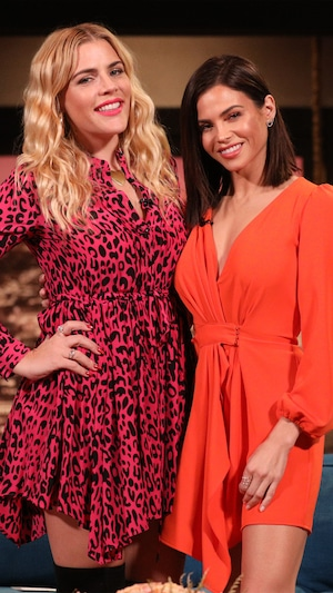 Busy Tonight, Busy Philipps, Jenna Dewan
