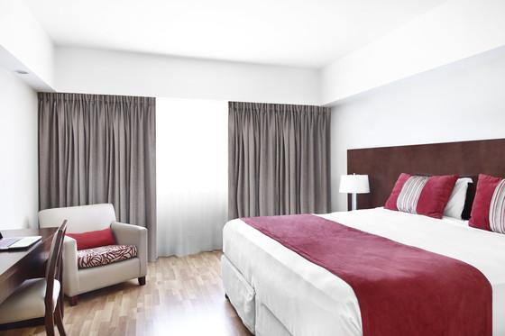 Cyan Hotel