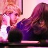 Justin Bieber, Selena Gomez, Valentines Day