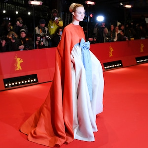 ESC: Best Dressed, Elle Fanning