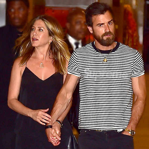 when did jen aniston and justin theroux start datingmixed hookup