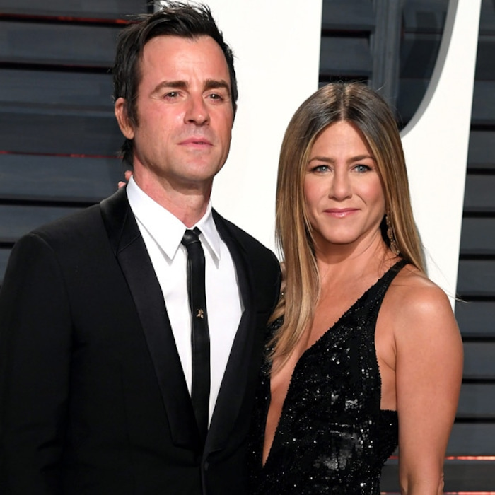 Jennifer Aniston And Justin Theroux Wedding.Jennifer Aniston And Justin Theroux Separate After Less Than 3 Years