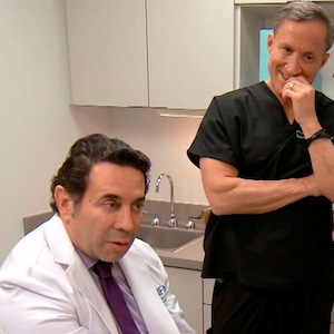 Paul Nassif, Terry Dubrow, Botched 501