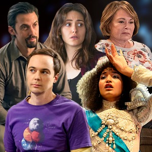 Jim Parsons, Milo Ventimiglia, Emmy Rossum, Indya Moore, Roseanne Barr