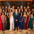 <i>The Bachelor</i> Season 23: Meet Colton Underwood's 30 Contestants