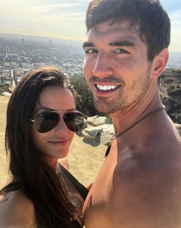 Jessica Graf, Cody Nickson