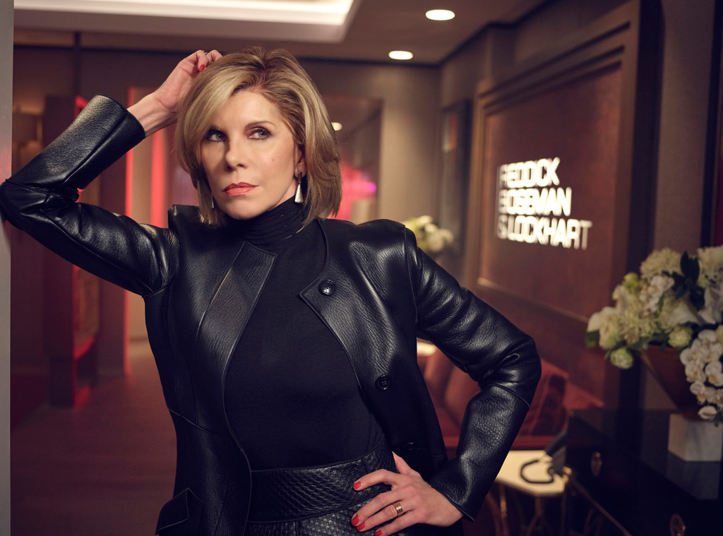 Image result for christine baranski the good fight