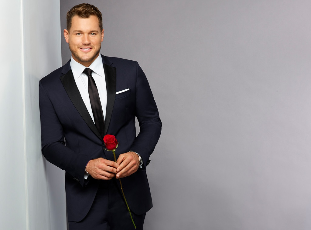 Bachelor Contestant Bri Uses Accent to Meet Colton Underwood