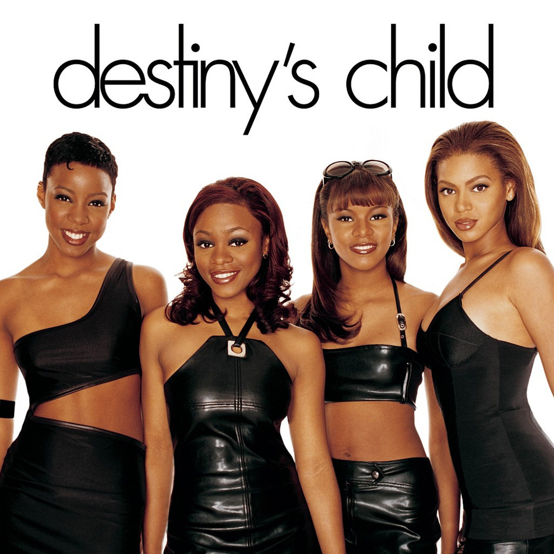 Destiny's Child Turns 20: A Look Back at the Humble ...